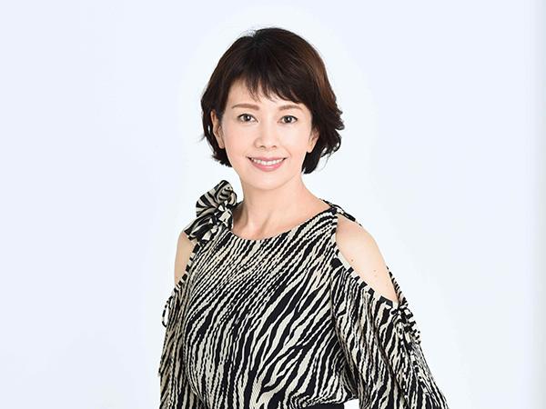 女優・沢口靖子!実は体育会系でおっちょこちょいな素顔