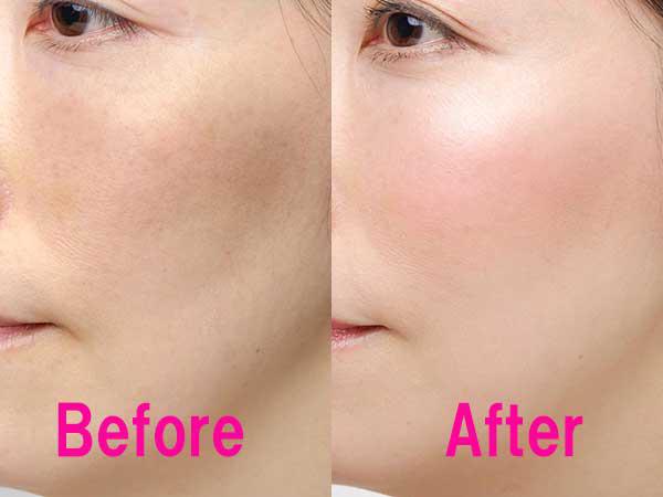 大人の艶肌作りに役立つ、時短ベースメイクアイテム