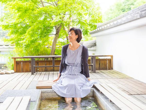 関東のおすすめ足湯5選