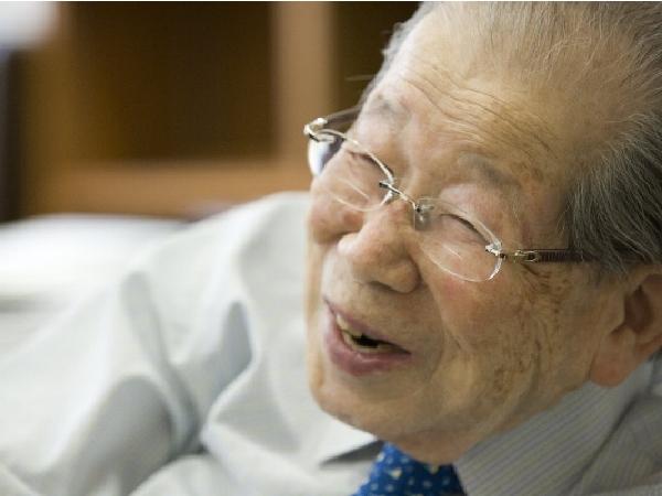 日野原重明先生の思い出と梅干し第3弾