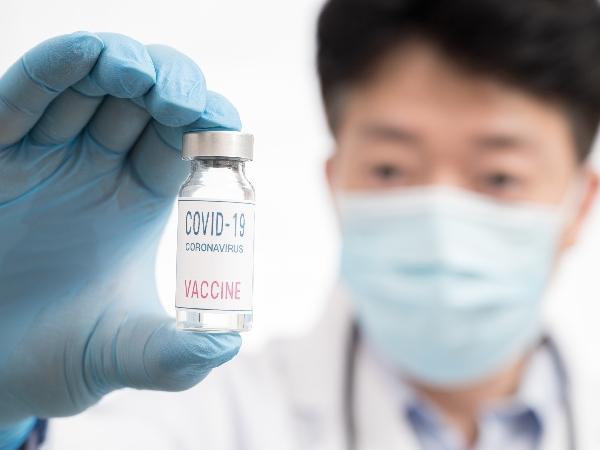 新型コロナワクチンどうなる?