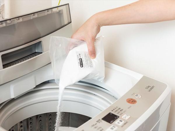 夏の掃除:洗濯機のカビ対策!除菌&キレイに保つコツ