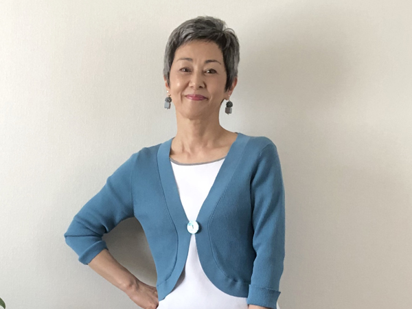 池田まき子さん