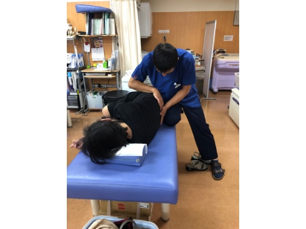 腰部脊柱管狭窄症になって