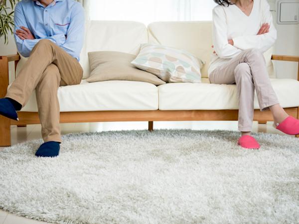 人生相談:家庭内別居状態で会話なし…離婚しかない?
