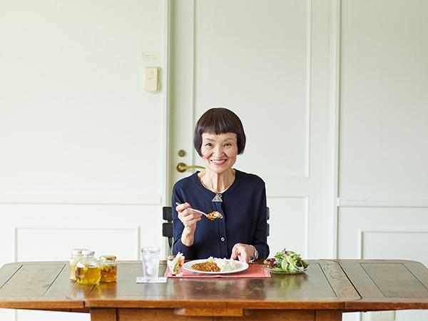 料理家・村上(むらかみ)祥子(さちこ)さんの暮らしの知恵