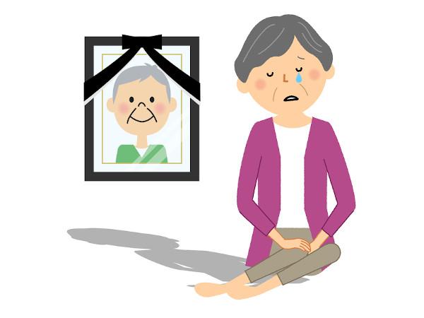 人生相談:後悔の日々…夫の死を乗り越える方法は?