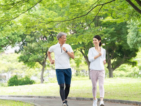 1分でジョギング30分相当になる驚きの運動法とは