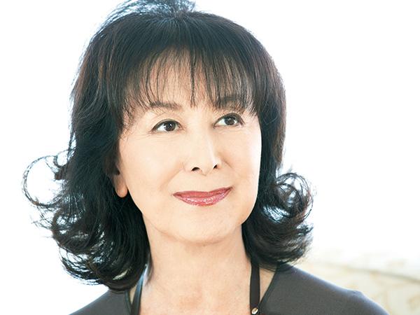 岸恵子さんインタビュー