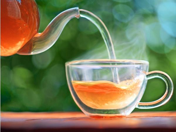 おいしいお茶はどこで飲みたい?