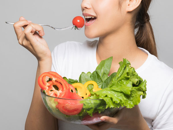 50代にオススメ!簡単食事ダイエットのやり方は?