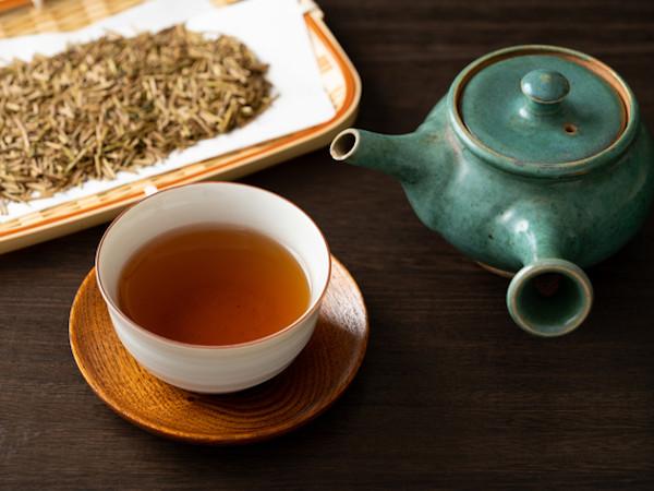 緑茶で自家製ほうじ茶作り!香ばしい香りを満喫しよう