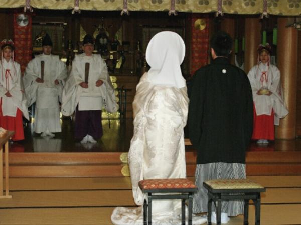 新しい結婚式のスタイル