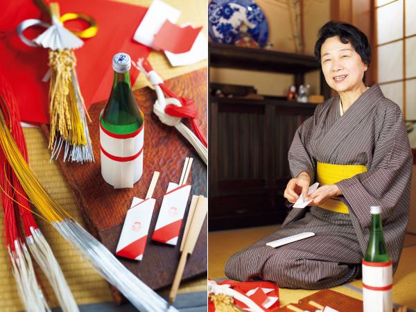 横山タカ子の「信州・四季の手遊び」・21