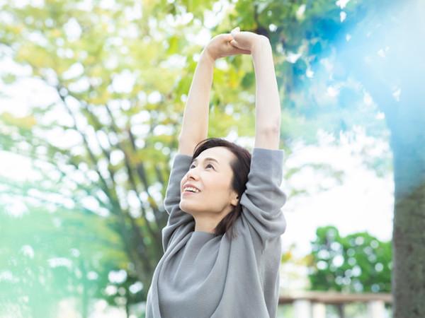 呼吸筋ストレッチのやり方と効果