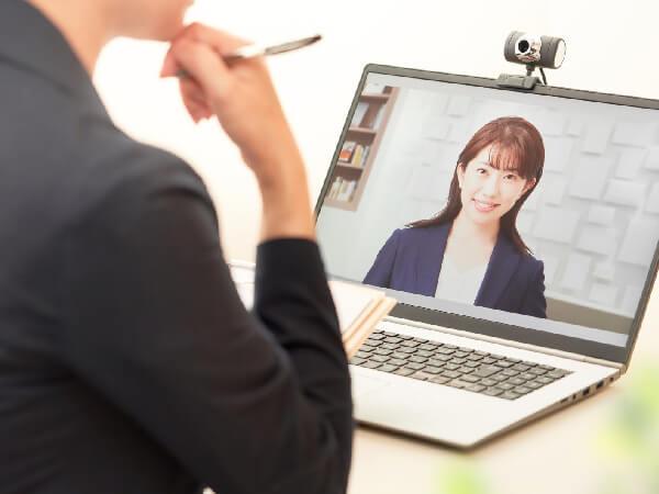 Zoom(ズーム)のオンライン講座に参加する方法