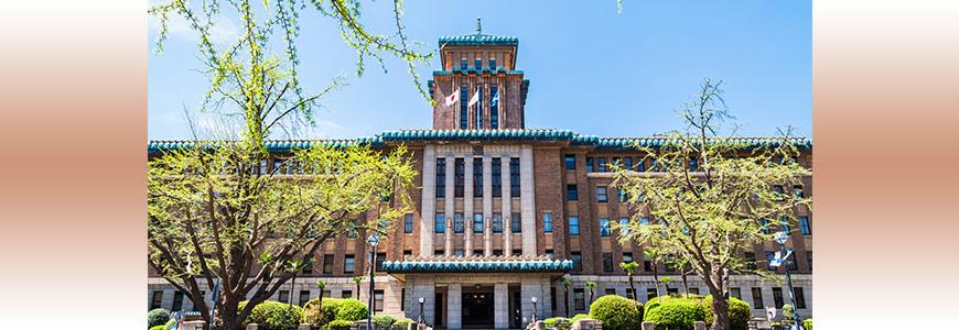 講師と歩く「横浜たてもの散歩」