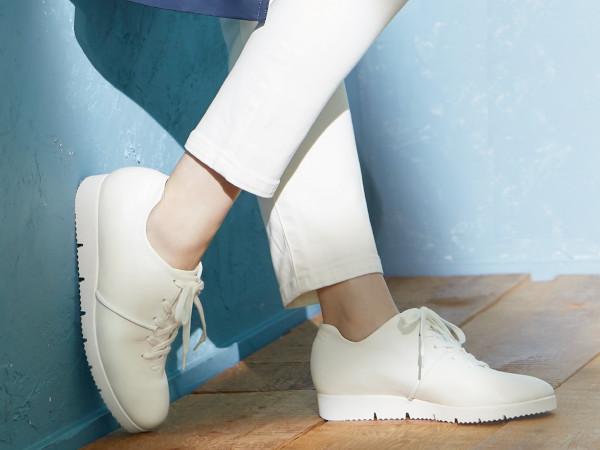 健康にいい靴選び&ウォーキング特集