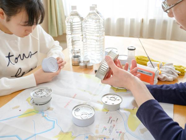 防災特集:3.11東日本大震災10年目