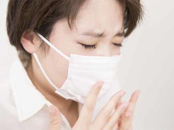 コロナ禍の正しい花粉症対策