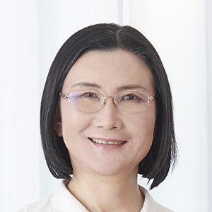 女性医療クリニックLUNAグループ 理事長  関口由紀さん