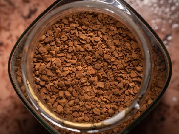 インスタントコーヒーの保存方法