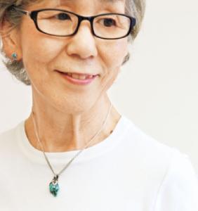 林 多佳子さん