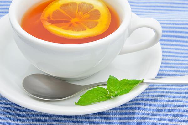 喉が痛いときに飲むといい飲み物は?