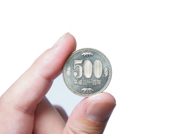 新500円玉は何が変わるの?