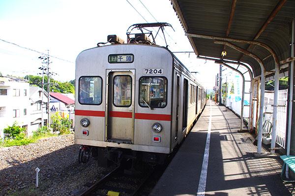 大井川鐵道で現役として大切にされている幸せな車両