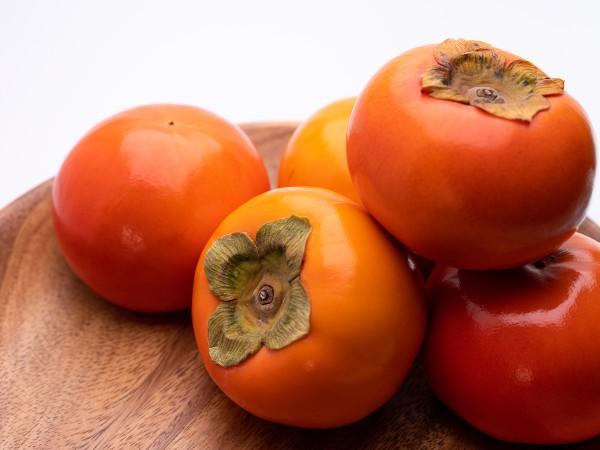 おいしい柿の選び方6つのポイント
