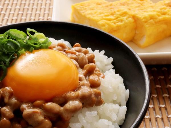納豆と卵は組み合わせが悪いって本当?