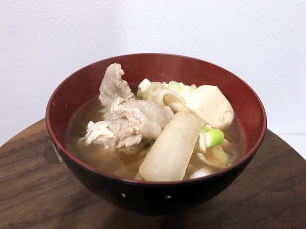 冷凍大根を使ったおすすめレシピ