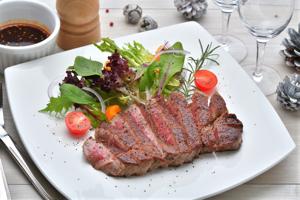 自宅でできる肉のおいしい焼き方は?