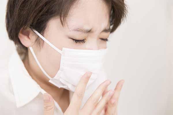 花粉症とコロナウイルスの見分け方