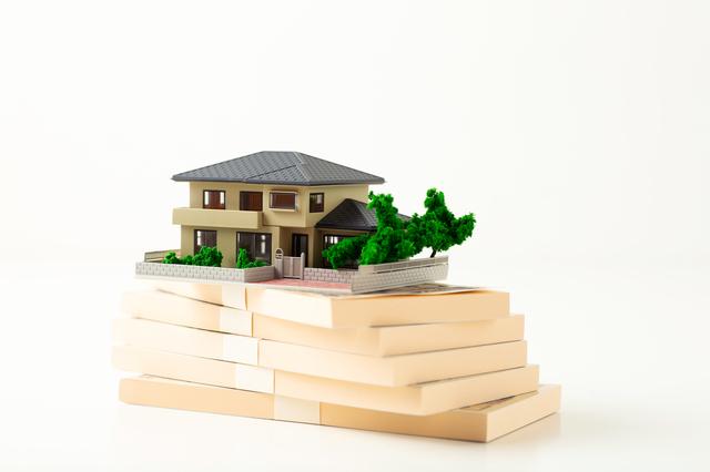 相続対策やりがちな間違い3:小規模宅地の特例は万能だと思っている
