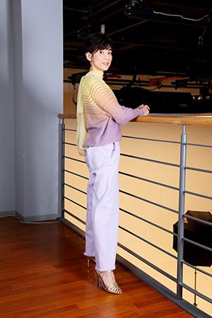 鈴木保奈美さんをそれほど前向きな気持ちにさせた魅力とは?