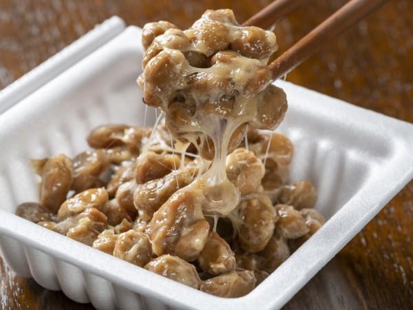 納豆は何回かき混ぜるのがいいの?