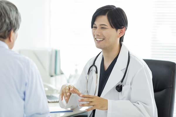 患者さんを最初から最後まで診る…医師としての原点回帰