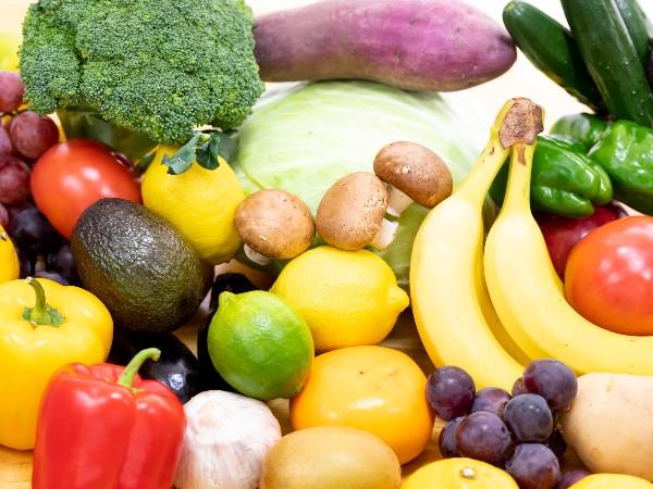 ビタミンCって1日にどのくらい取ればいいの?