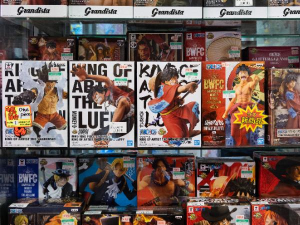 世界で人気がある日本のアニメって何?