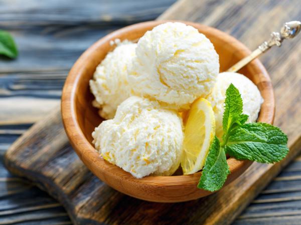 振るだけでできる!? アイスクリームレシピとは?