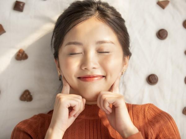 チョコレ―ト・リラックス