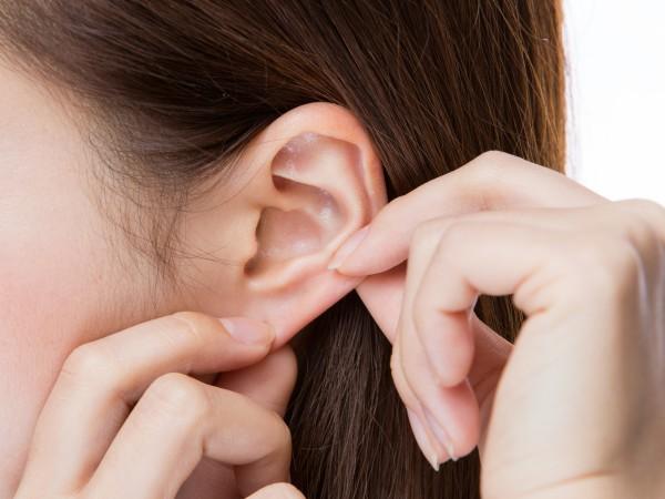 耳つぼダイエットの効果や手順は?