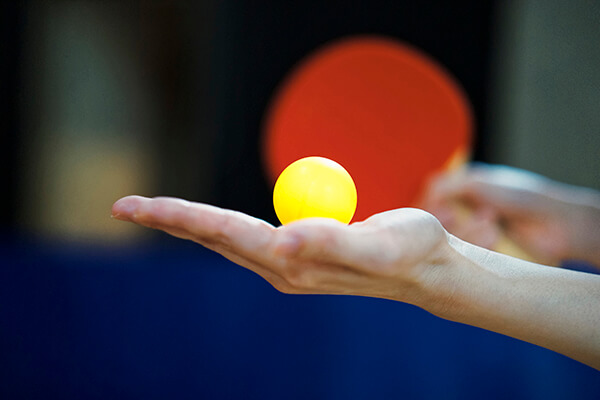 オリンピックで楽しかった競技は卓球、野球・ソフトボール、柔道
