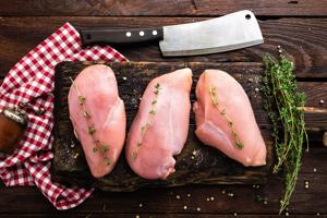 鶏ムネ肉のおいしい食べ方は?