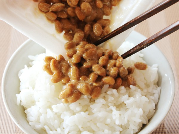ご飯と合う!納豆アレンジレシピ