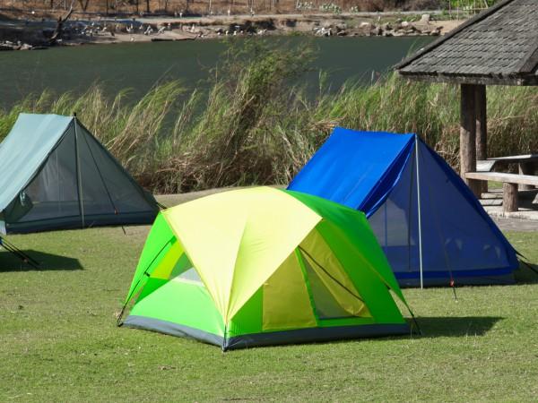 防災に役立つテントは?
