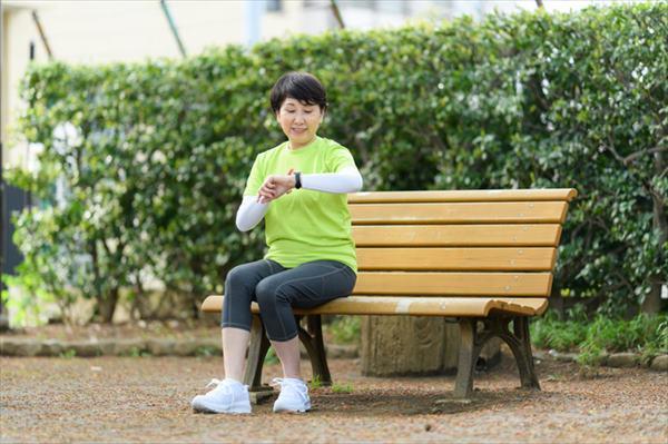 カロリー消費に効果的なウォーキングの距離と時間