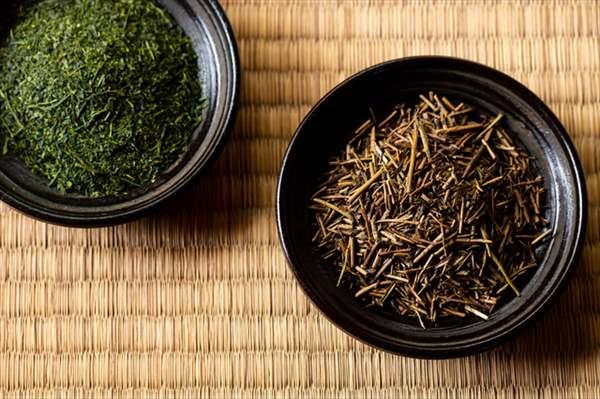 ほうじ茶とは緑茶の茶葉を焙じたもの